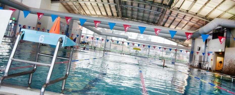 Bayfit Leisure Centre